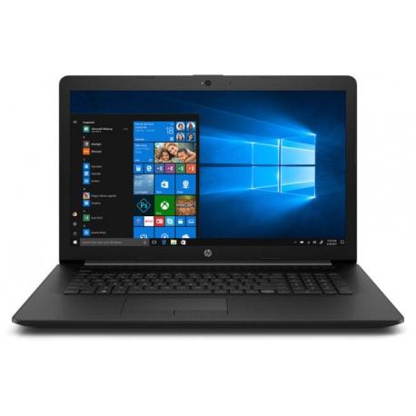 HP Notebook 17