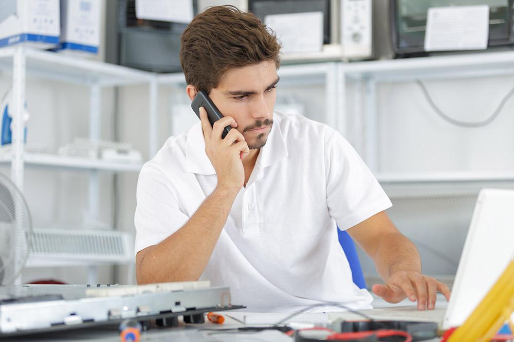 Réparation d'ordinateurs vers Rezé